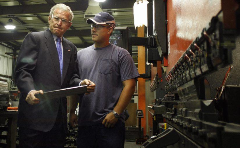 Faut-il taxer les importations d'acier ?